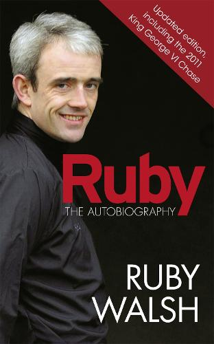 Ruby: The Autobiography (Paperback)