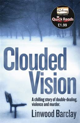 Clouded Vision (Paperback)