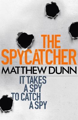 The Spycatcher (Paperback)
