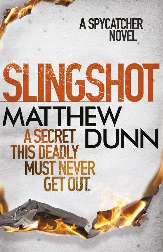 Slingshot (Paperback)