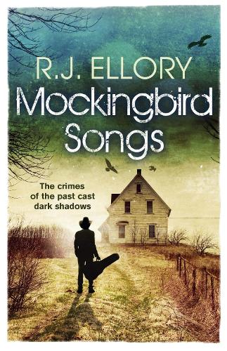 Mockingbird Songs (Paperback)