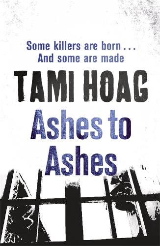 Ashes To Ashes - Kovac & Liska (Paperback)