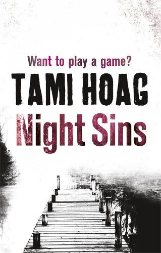 Night Sins - Deer Lake (Paperback)