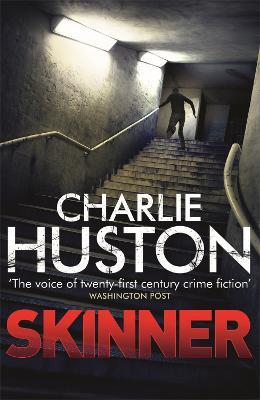 Skinner (Paperback)