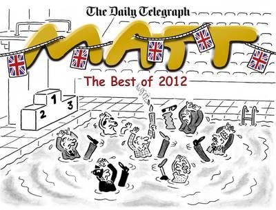 The Best of Matt 2012 (Paperback)