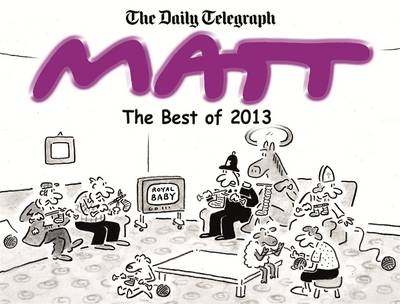 The Best of Matt 2013 (Paperback)