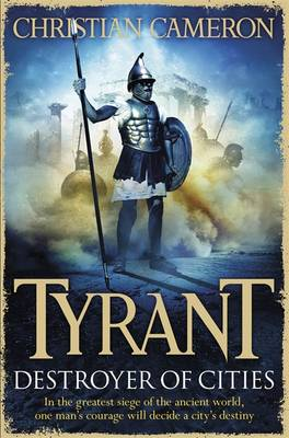 Destroyer of Cities - Tyrant (Hardback)