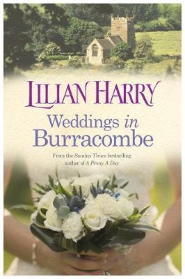 Weddings In Burracombe (Hardback)