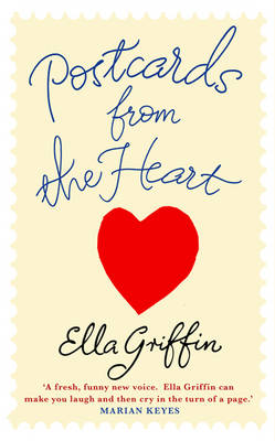 Postcards from the Heart (Hardback)