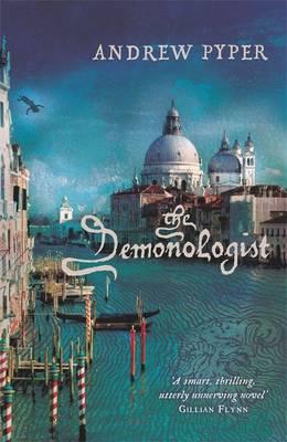 The Demonologist (Paperback)
