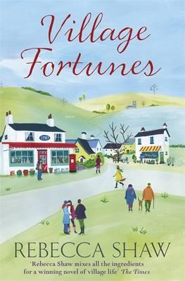 Village Fortunes (Hardback)