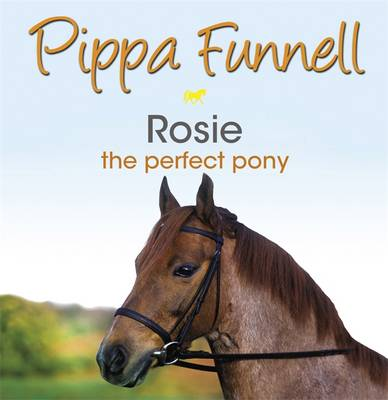 Rosie - Tilly's Pony Tails No. 3 (CD-Audio)