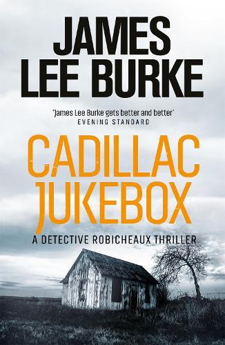 Cadillac Jukebox - Dave Robicheaux (Paperback)