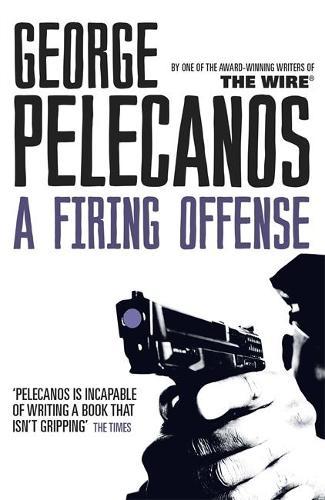 A Firing Offense (Paperback)