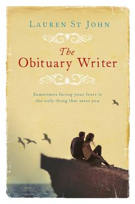 The Obituary Writer (Hardback)