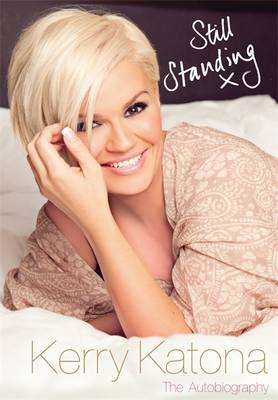 Still Standing: The Autobiography (Paperback)
