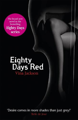 Eighty Days Red (Paperback)
