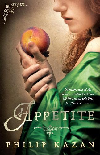 Appetite (Paperback)