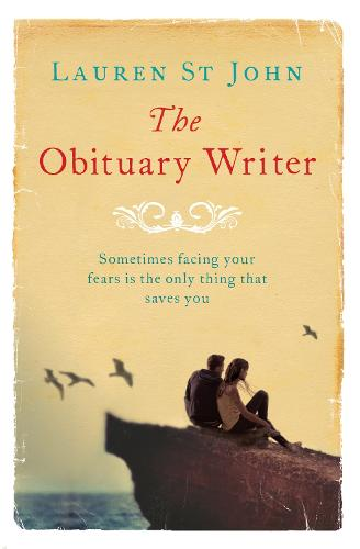 The Obituary Writer (Paperback)