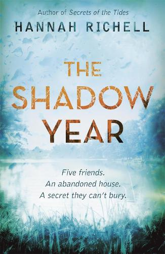 The Shadow Year (Paperback)