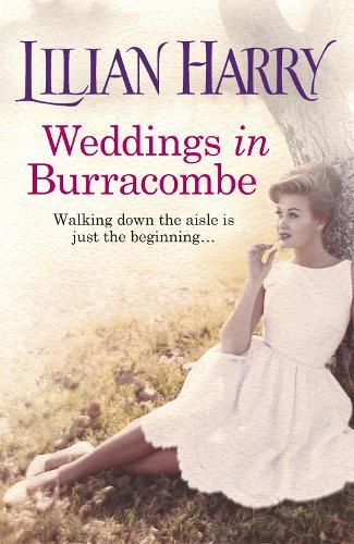Weddings In Burracombe (Paperback)