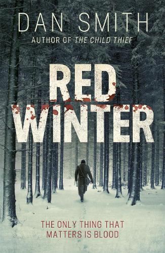Red Winter (Paperback)