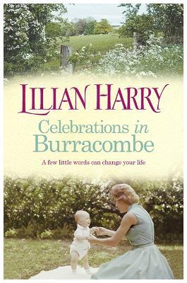 Celebrations in Burracombe (Hardback)
