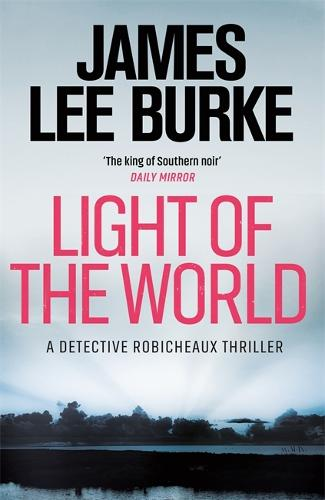 Light of the World - Dave Robicheaux (Paperback)