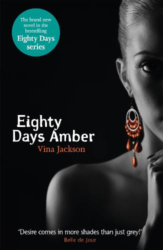 Eighty Days Amber (Paperback)