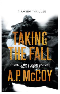 Taking the Fall (Paperback)