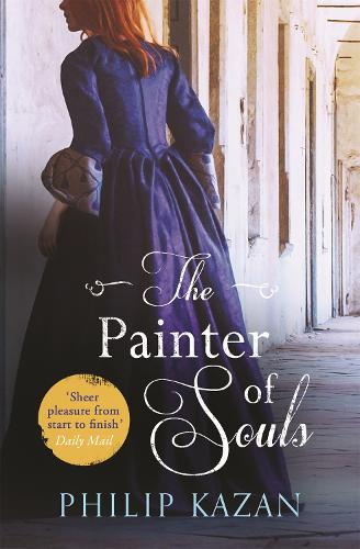 The Painter of Souls (Paperback)