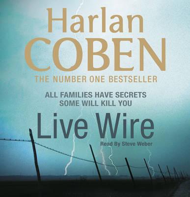 Live Wire (CD-Audio)