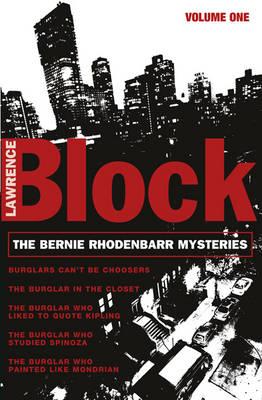 The Bernie Rhodenbarr Mysteries: Volume One (Paperback)