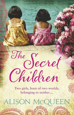The Secret Children (Hardback)
