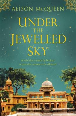 Under the Jewelled Sky (Paperback)