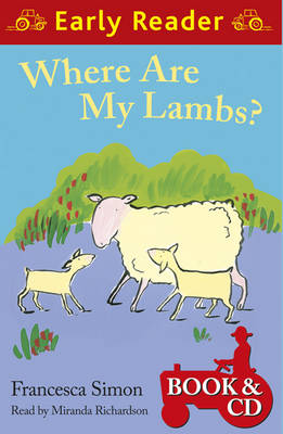 Where are My Lambs? - Early Reader
