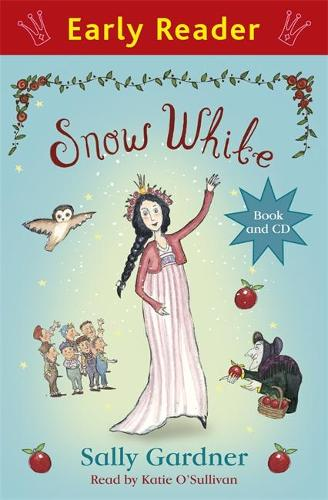 Early Reader: Snow White