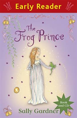 The Frog Prince - Early Reader