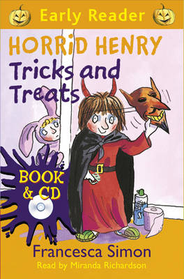 Horrid Henry Tricks and Treats - Early Reader