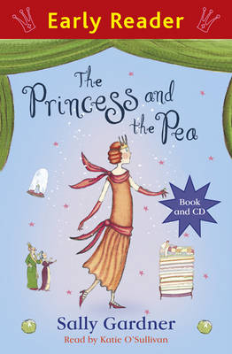The Princess and the Pea - Early Reader