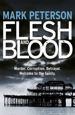 Flesh and Blood (Hardback)