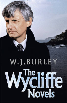 """The Wycliffe Novels: """"The Three-toed Pussy"""", """"How to Kill a Cat"""", """"The Guilt-edged Alibi"""", """"Death in a Salubrious Place"""", """"Death in Stanley Street"""": An Omnibus (Paperback)"""