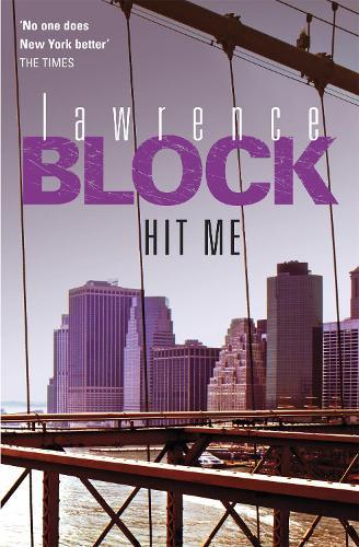 Hit Me (Paperback)