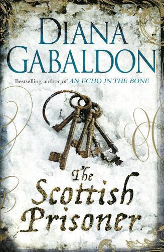 The Scottish Prisoner (Paperback)
