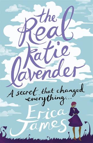 The Real Katie Lavender (Paperback)