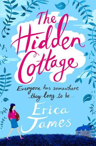 The Hidden Cottage (Paperback)