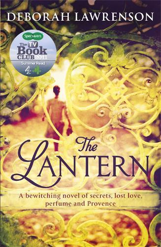 The Lantern (Paperback)