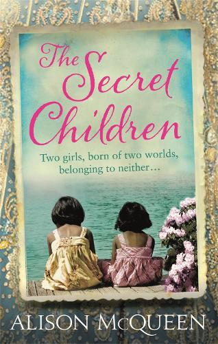 The Secret Children (Paperback)