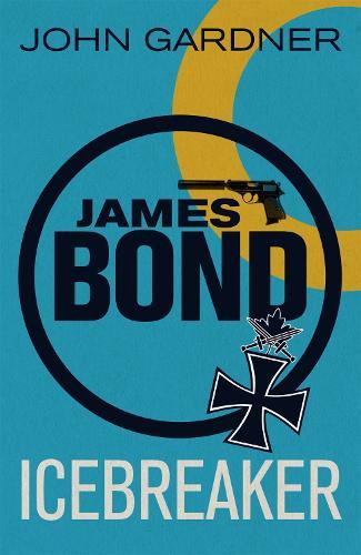 Icebreaker - James Bond (Paperback)