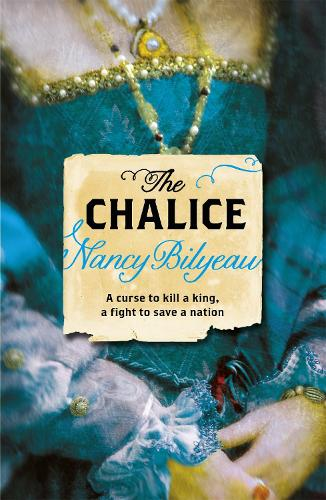 The Chalice - Joanna Stafford 2 (Paperback)